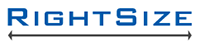 RightSize company logo